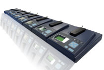 Stand-Alone Universal 8-Gang Programmer