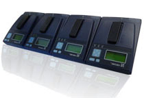 Stand-Alone Universal 4-Gang Programmer