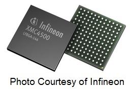 Infineon programmer