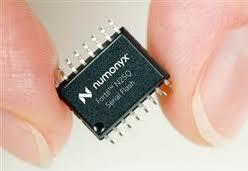 micron memory device programmer