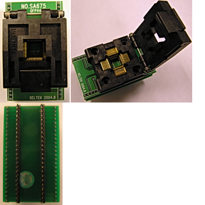 SA675-B4805 Socket Adapter