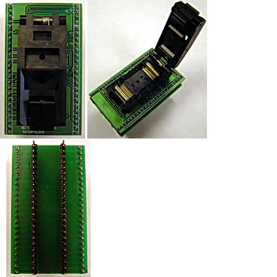 SA024-B4806 Socket Adapter