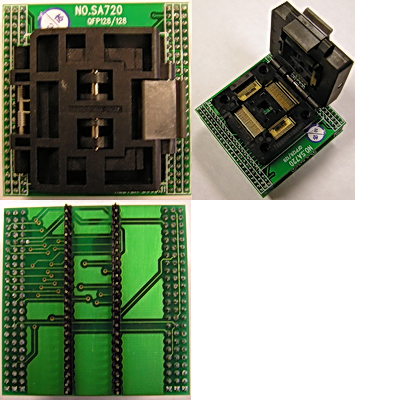 SA720-B175 Socket Adapter