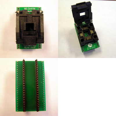 SA411A Socket Adapter
