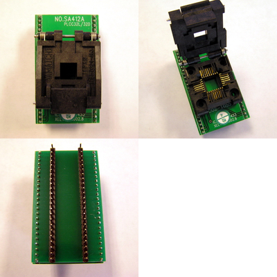 SA412A Socket Adapter