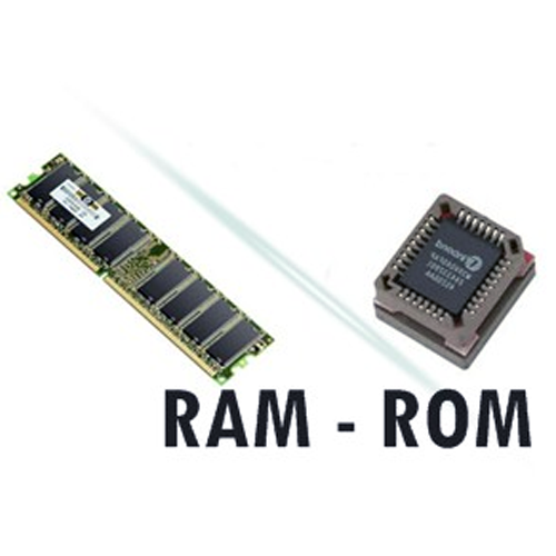 ram ddr4 and rom