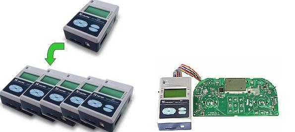 automotive electronics programmer