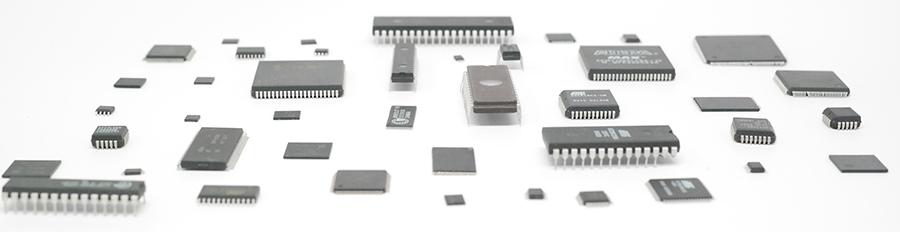 IC Memory Types