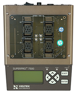 SuperPro 7500 Product Page