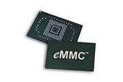 EMMC Programming