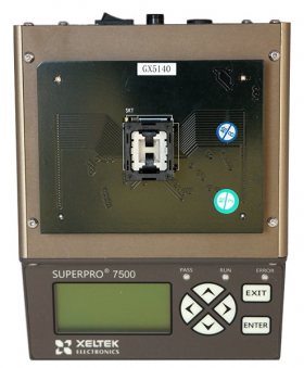 SuperPro 7500