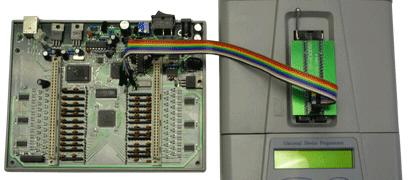 Xeltek Socket Adapters