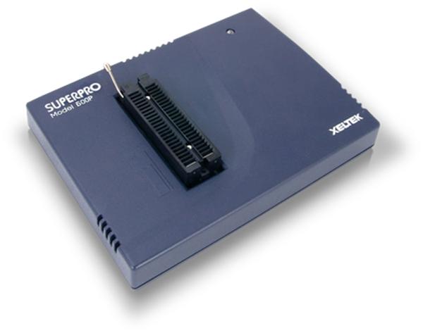 SuperPro 500P Eprom Programmer