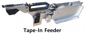 Tape-In Feeder