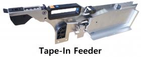 Tape-In Feeder
