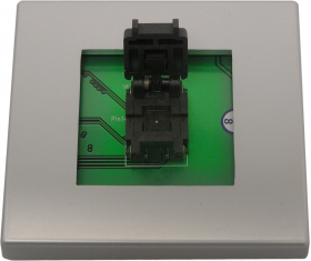 Example image only, pls refer to the socket.